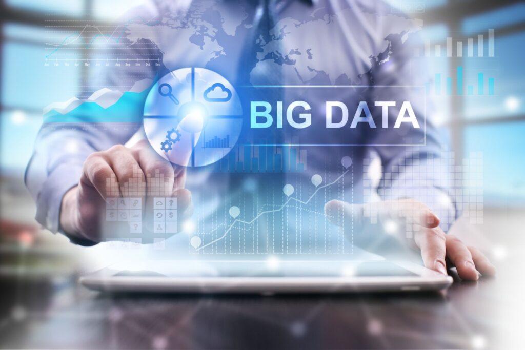 Tres casos de Big Data
